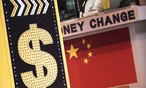 Trung Quốc: Rủi ro nợ công tiếp tục gia tăng