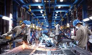 Công nghiệp hỗ trợ Việt Nam đang đứng ở đâu?
