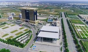 Bất động sản công nghiệp hưởng lợi từ tăng trưởng của công nghiệp ô tô