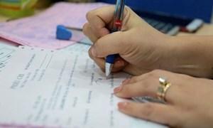 Cấm công chức bao che cho tổ chức, cá nhân sử dụng hóa đơn, chứng từ không hợp pháp