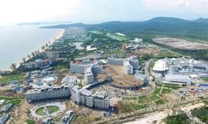 Bất động sản Phú Quốc và kỳ vọng