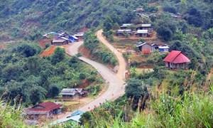 Xác định vùng khó khăn được miễn, giảm thuế sử dụng đất