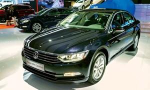 Nhộn nhịp thị trường xe hơi mùa kinh doanh cuối năm