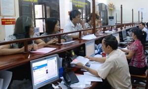 Cơ quan thuế làm việc cả ngày nghỉ Tết để phục vụ người dân và doanh nghiệp
