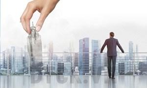 Sau dự báo bong bóng, thị trường bất động sản đi về đâu?