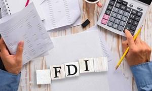 Thu hút vốn FDI từ Trung Quốc bằng những dự án công nghệ cao