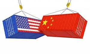 [INFOGRAPHIC] Nhìn lại 1 năm cuộc chiến thương mại Mỹ-Trung