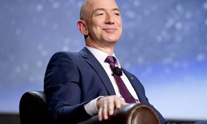 Những tỷ phú giàu nhất thế giới đã kiếm được bao nhiêu tiền trong thập kỷ vừa qua?