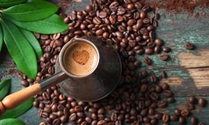 Uống nhiều cà phê giúp sống thọ hơn
