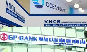 Sẽ có phương án xử lý với các ngân hàng mua bắt buộc 0 đồng