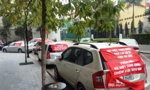 """Bộ Tài chính không cho phép thu phí trông giữ xe tại các chung cư theo """"giá dịch vụ"""""""