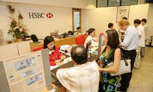 Ngân hàng ngoại cũng vấp nợ khó đòi