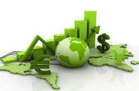 Tăng trưởng xanh thúc đẩy nền kinh tế phát triển bền vững