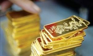 Phép thử thị trường vàng
