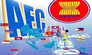 Doanh nghiệp Việt Nam cần có hành động cụ thể khi tham gia Cộng đồng kinh tế ASEAN