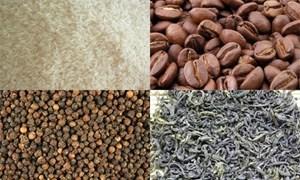 Xuất khẩu nông sản Việt Nam gần đạt 10 tỷ USD