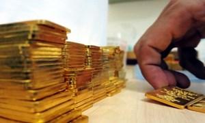 Thị trường vàng đang đi đúng mục tiêu quản lý