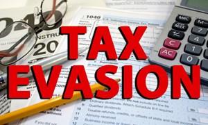 Nhận diện các hành vi gian lận thuế