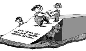 Pháp lý nhà đất: Khách hàng lấn cấn
