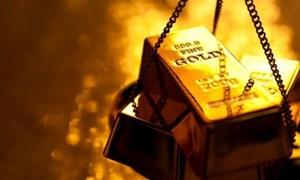 Giá vàng thế giới rơi mạnh, chênh lệch giá tăng cao