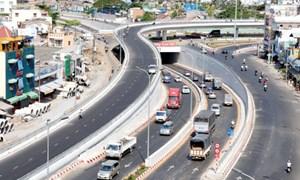 Để lĩnh vực giao thông vận tải không tụt hậu
