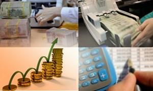 Cần tăng cường giám sát tài chính vĩ mô