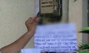 Đề nghị khởi tố hành vi trộm cắp trong hàng trăm vụ