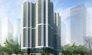 Hà Nội: Mở bán hàng loạt dự án bất động sản