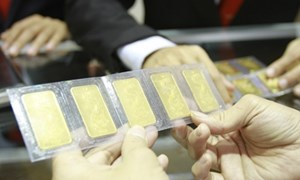 Ngân hàng vẫn chưa mặn mà với dịch vụ giữ hộ vàng