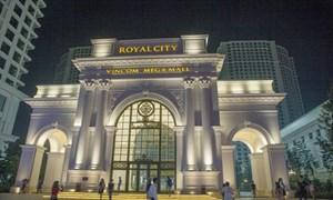 Vingroup phát hành thẻ mua sắm Vincom Loyalty