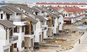 Giá nhà về mốc 7 năm trước, người mua vẫn hững hờ