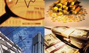 Giám sát thị trường tài chính ở Việt Nam