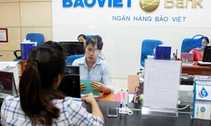 BAOVIET Bank: Lãi suất cho vay 5% dành cho khách hàng cá nhân