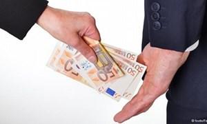 Chống tham nhũng - Cần doanh nghiệp đồng hành