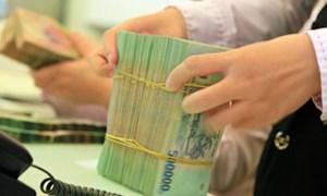 Ngân hàng dồn vốn cho vay cuối năm