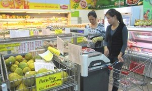 Thị trường bán lẻ: Còn dư địa cho doanh nghiệp nội