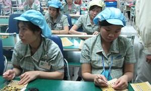 Xuất khẩu lao động: Chất lượng vẫn là hạn chế