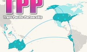Hiệp định TPP: Cơ hội ẩn trong thách thức
