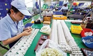 Doanh nghiệp FDI thu hút nhiều lao động