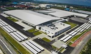 Nhiều giải pháp để lấp đầy các khu công nghiệp