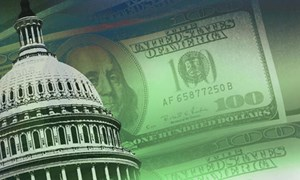 Mỹ: Nguy cơ vỡ nợ lại rình rập