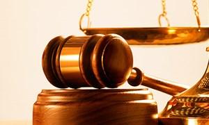 Truy tố nguyên Giám đốc Agribank Hồng Hà cùng 6 đồng phạm