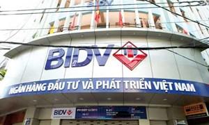 BIDV tham gia tổ chức Hội nghị xúc tiến đầu tư và An sinh xã hội vùng Đồng bằng sông Cửu Long