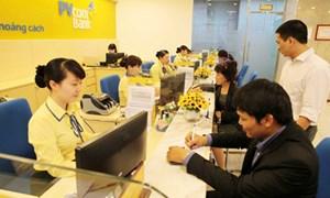 Tái cơ cấu ngân hàng bước đầu thành công