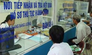 Hỗ trợ doanh nghiệp bằng cải cách thủ tục hành chính