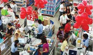 """Nhà đầu tư Nhật """"mê"""" thị trường bán lẻ Việt Nam"""