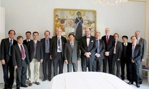 Tăng cường hợp tác tài chính giữa Việt Nam - Thụy Điển - Cộng hòa Phần Lan và Vương quốc Hà Lan