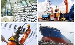 Kinh tế vĩ mô 2014: Điểm sáng không thuộc về FDI