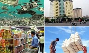 Kinh tế vĩ mô 2014: Cơ hội hưởng hiệu ứng lan tỏa