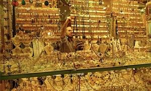 Giá vàng có thể tăng mạnh vào cuối năm?